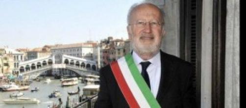 Giorgio Orsoni, ex sindaco di Venezia
