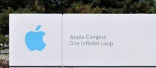 Infinite Loop, il quartier generale della Apple