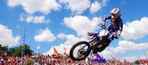 Motocross, GP Italia Maggiora 2014
