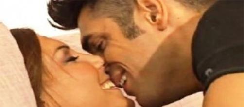 Uomini e Donne news: Cristian e Tara presto sposi