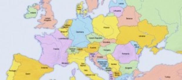 Europa, un continente complejo