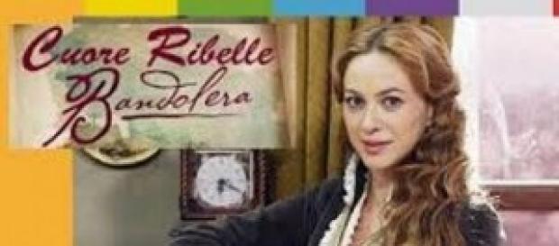 Nuova telenovela spagnola: Cuore Ribelle