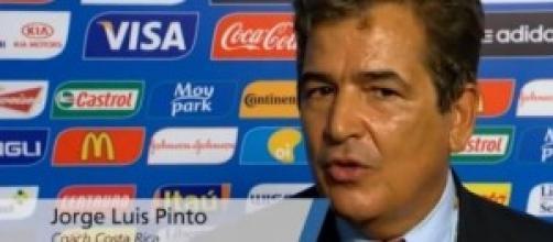 Fantacalcio Mondiali, Uruguay-Costarica
