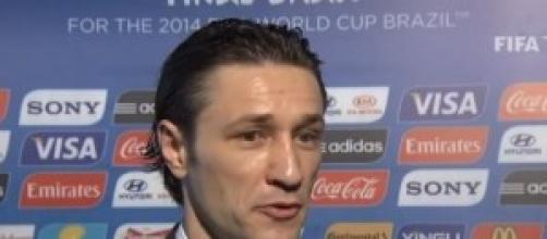 Kovac, commissario tecnico della Croazia