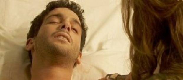 Il Segreto: Juan muore alla puntata 364