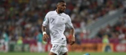 M'Vila centrocampista francese del Rubin Kazan