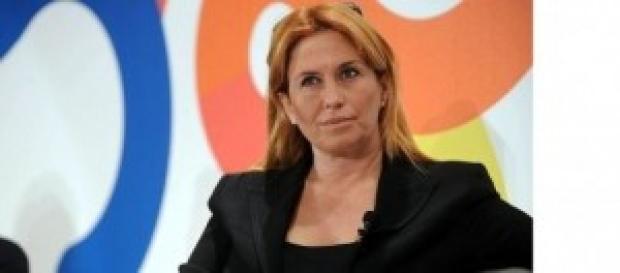 Monica Maggioni, direttore di Rai News 24