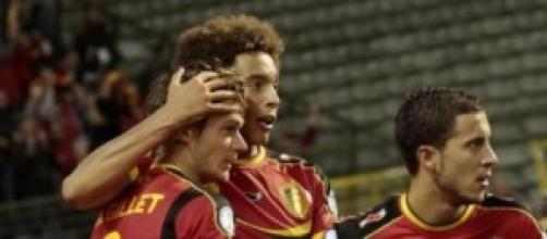 Belgio-Algeria, martedì 17 giugno ore 18:00