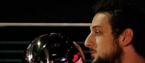 Marco Belinelli campione NBA con gli Spurs