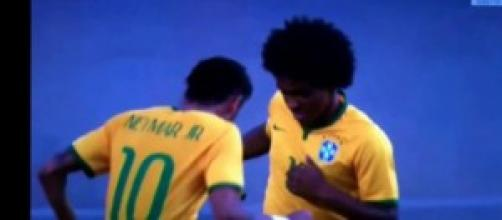 Pronostico Brasile Messico Mondiali girone A.