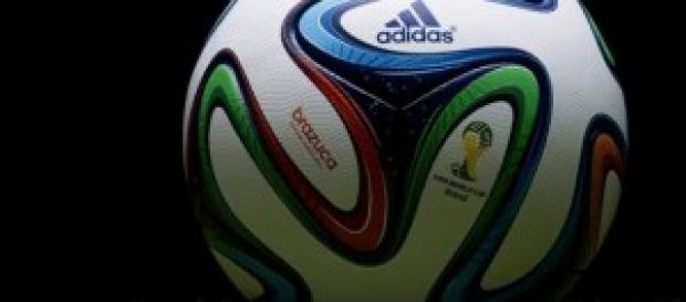 bola oficial da copa do mundo 2014