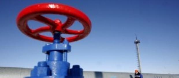 Il 15% del gas consumato in Europa passa da Kiev