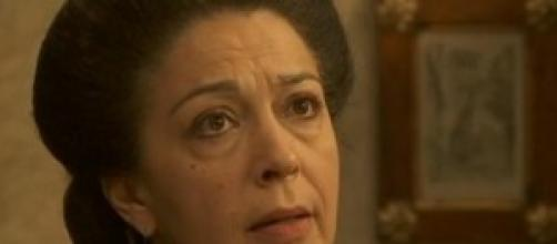 Francisca infuriata con Tristan e Raimundo