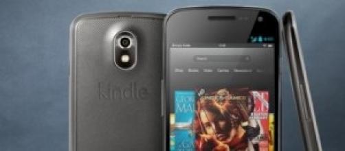 Il nuovo cellulare targato Amazon