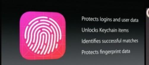 le nuove API TouchID per iOS8