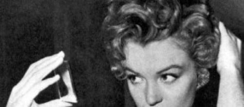 Marilyn Monroe, mito erótico.