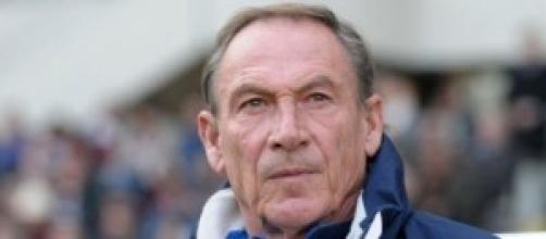 Zeman, possibile allenatore del Cagliari