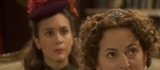 Anticipazioni Il segreto terza stagione.