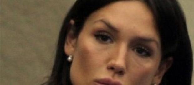 Nicole Minetti incinta di Claudio D'Alessio?