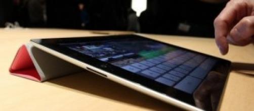 Apple iPad 2, iPad mini, iPad Air: prezzo online