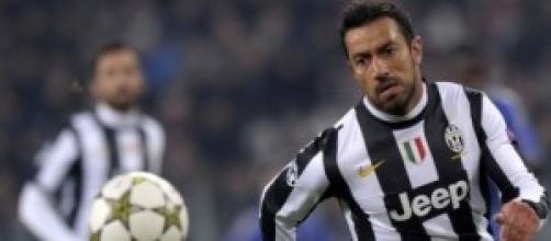 Calciomercato, Fabio Quagliarella