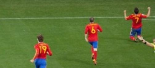 La Spagna eliminata dai mondiali Brasile 2014