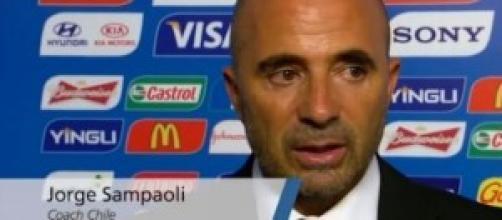 Fantacalcio Mondiali, Spagna-Cile: voti Gazzetta