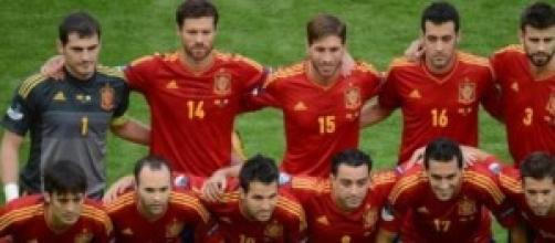 La Spagna, eliminata dal Mondiale dopo due partite