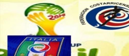 Mondiali Gruppo D, le info di Italia - Costa Rica
