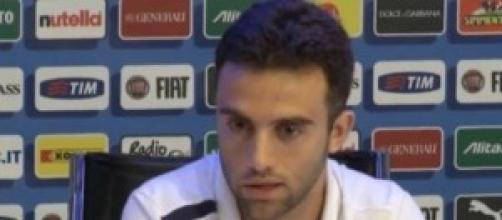 Convocazioni Italia Mondiali 2014, Rossi out
