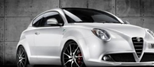 La nuova Alfa Romeo Mito Quadrifoglio Verde 2014