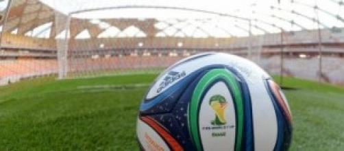 Mondiali 2014, gruppo C: i 23 convocati