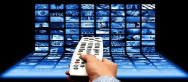 3/7 giugno, programmazione Mediaset