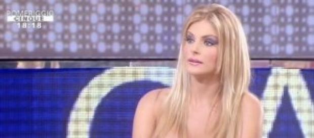 Mondiali Brasile e gossip news, Francesca Cipriani