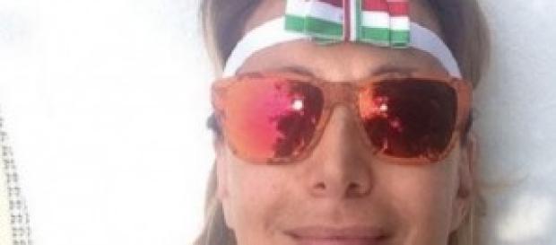 Mondiali, l'Italia e le 'tifose': Barbara D'Urso
