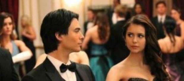 Nina Dobrev e Ian Somerhalder: amore segreto?