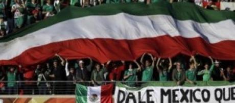 Croazia-Messico, lunedì 23 giugno alle 22:00