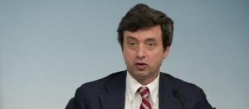 Amnistia e indulto, Governo Renzi: Andrea Orlando