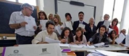 graduatorie di istituto: ricorso Anief