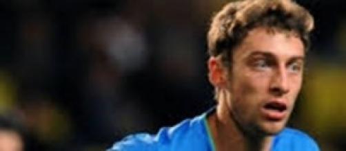 Marchisio centrocampista Italia