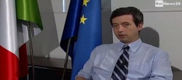 Amnistia e indulto, governo Renzi, Andrea Orlando