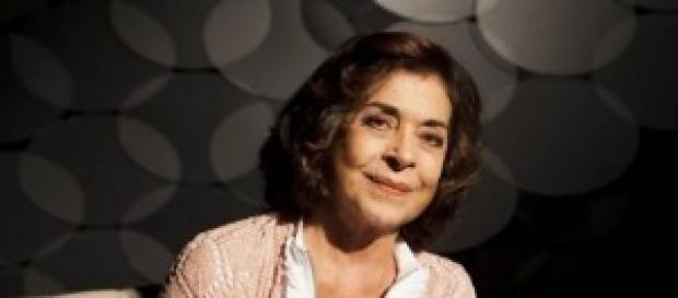 Betty Faria com sua experiência (Fonte Uol)