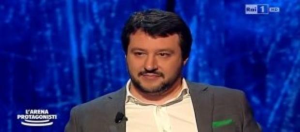 Fisco, Lega, la proposta di Matteo Salvini