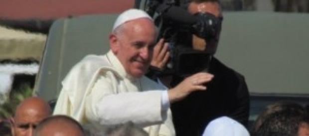 Papa Francesco sul sovraffollamento carceri