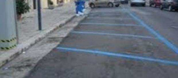 Roma: aumenta costo delle strisce blu.