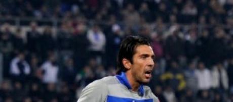 Ancora incerta la presenza di Buffon?
