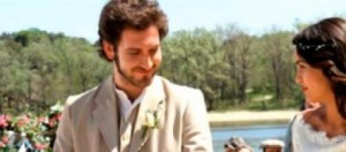 Anticipazioni Il Segreto puntate Mediaset nozze
