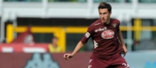 Matteo Darmian, terzino del Torino e in Nazionale