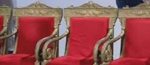 Uomini e donne, news di gossip: il trono classico