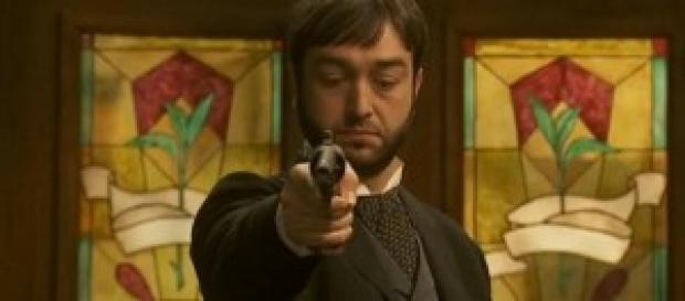 Manuel spara la moglie e Paquito.